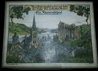 Board Game: Ein Rheinreisespiel