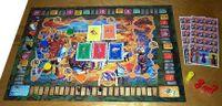 Board Game: Der grosse Gallier