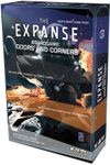 Board Game: The Expanse Boardgame: Doors and Corners