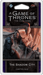 Board Game: A Game of Thrones: The Card Game (Second Edition) – The Shadow City