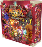 Board Game: Arcadia Quest: Inferno