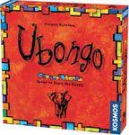 Board Game: Ubongo