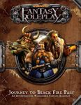RPG Item: Journey to Black Fire Pass