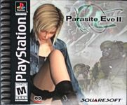 Video Game: Parasite Eve II