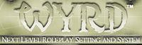 RPG: Wyrd
