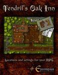 RPG Item: Tendril's Oak Inn