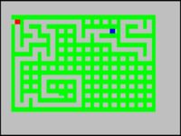 Video Game: Videocart-10: Maze