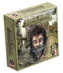 Board Game: Enclave: Zakon Krańca Świata