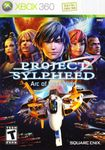 Video Game: Project Sylpheed: Arc of Deception