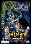 Board Game: Batman: Gotham City Strategy Game