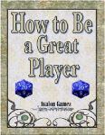 RPG Item: How to Be a Great Player