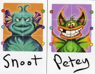 Board Game: Monster Maker