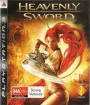 Video Game: Heavenly Sword