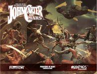 RPG Item: Phantoms of Mars