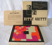 Board Game: Nitty Gritty