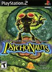 Video Game: Psychonauts