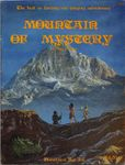 RPG Item: Mountain of Mystery