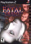 Video Game: Fatal Frame