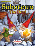 Board Game: Saboteur: The Duel