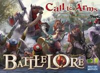 Board Game: BattleLore: Call to Arms