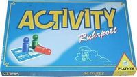 Board Game: Activity Ruhrpott