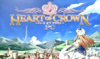 Video Game: Heart of Crown