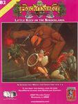 RPG Item: B2: Little Keep on the Borderlands