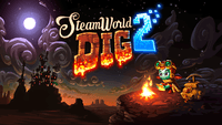 Video Game: SteamWorld Dig 2
