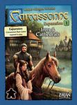 Video Game: Carcassonne: Inns & Cathedrals