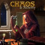 Board Game: Chaos & Alchemy
