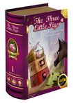 Board Game: Tales & Games: The Three Little Pigs