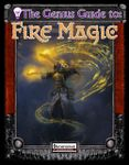 RPG Item: The Genius Guide to: Fire Magic