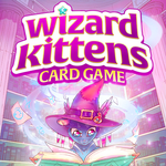 Board Game: Wizard Kittens