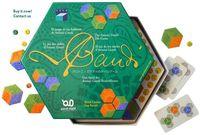 Board Game: Gaudí