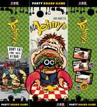 Board Game: McJohny's