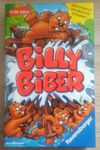 Board Game: Billy Biber