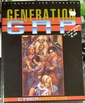 RPG Item: Generation Gap