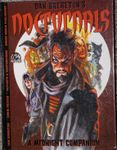 RPG Item: Nocturnals: A Midnight Companion