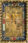 Board Game: 1099: Domus clari Geminiani