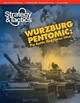 Board Game: Cold War Battles 2: Kabul '79 & Pentomic Wurzburg