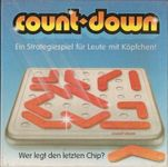 Board Game: Count-down