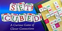 Board Game: Set Cubed