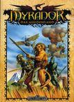 RPG Item: Myranor: Das Güldenland (DSA 4th Edition)