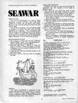 Video Game: Seawar