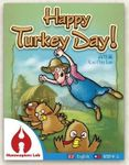Board Game: Happy Turkey Day!