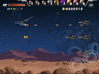 Video Game: Blast Fighter