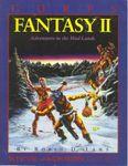 RPG Item: GURPS Fantasy II
