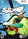 Video Game: SSX Blur