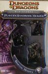 RPG Item: Player's Handbook Heroes: Martial Heroes 2