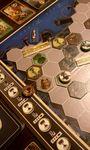 Board Game: Mr. Jack in New York